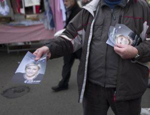 volantini elettorali