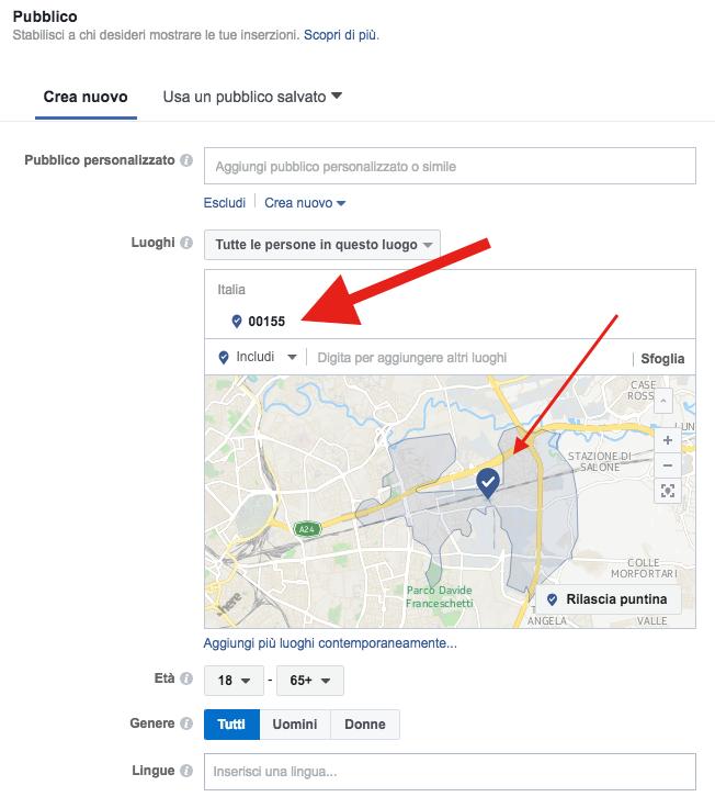 facebook ads campagne elettorali
