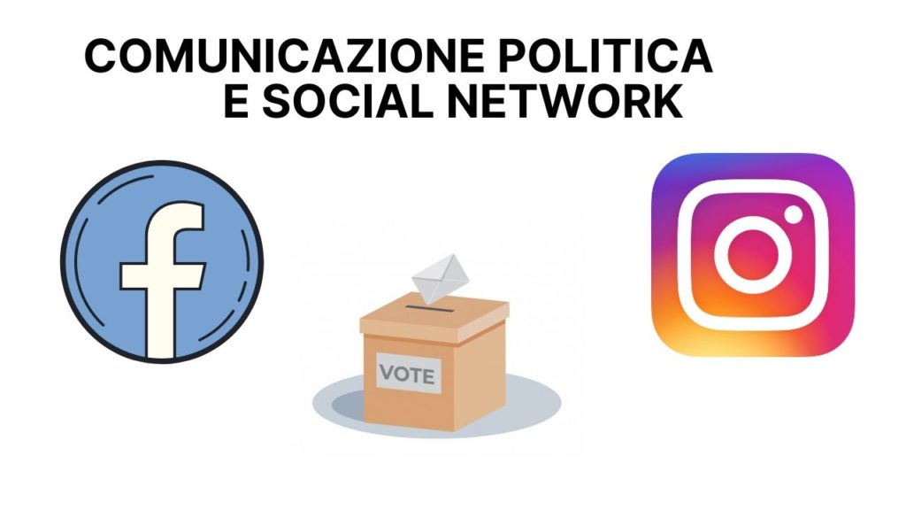 facebook instagram campagna elettorale
